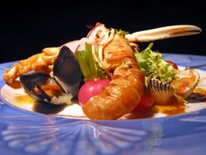 Merirapusalaatti
